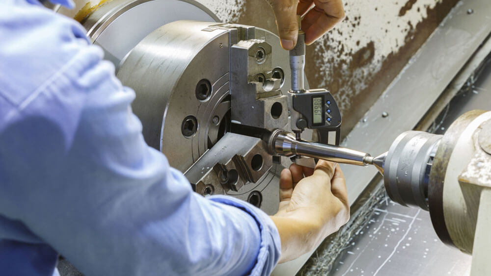 Precision Parts & Products